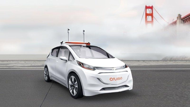 Gm S Cruise Automation Hires Former Uber Security Experts