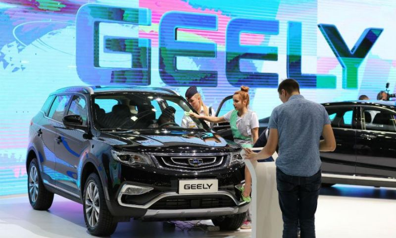 Aug 4, 2017 News of the Day: Volvo to Share Engine Tech With Geely, Mercedes Says Autonomous Cars Will Start as Taxis
