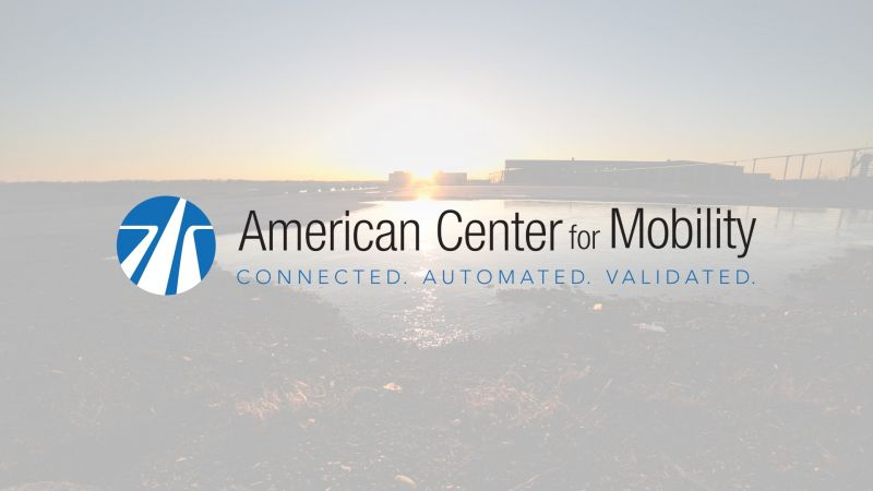 Toyota Invests $5 Million in American Center for Mobility