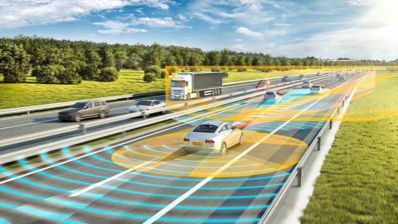 New Report Shows Sensing Tech Still Lacking in Driverless Car Prototypes