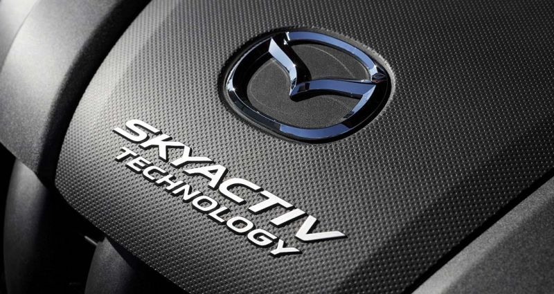 Mazda to Launch World's First Compression Ignition Engine