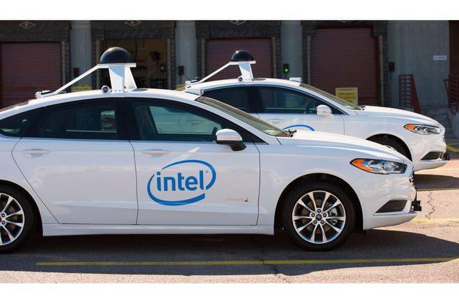 August 9, 2017 News of the Day: Intel & Mobileye to Build Autonomous Cars, Israel's Oryx Vision Raises $50 Million, Didi Chuxing Invests in Careem