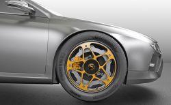 Continental Reveals New Aluminium Braking System for EVs