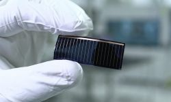 China's Hanergy to Work With Audi on a Solar Roof for Electric Vehicles