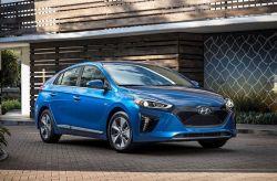 Hyundai Backtracks on Fuel-Cell Tech, Plans Shift to EVs