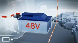 48 Volt: Life-Support for the Internal Combustion Engine