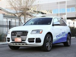 Driverless Cars Have an Uphill Battle to Challenge Traditional Laws