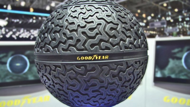 September 1, 2017 News of the Day: Goodyear Expands Innovation Network to Silicon Valley, Autoliv Partners With Global Automaker on Radar for Self-Driving Cars