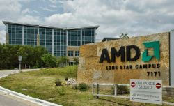Tesla Working with AMD to Develop Artificial Intelligence Chip for Self-Driving Cars