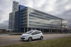 General Motors Could Win the Autonomous Battle