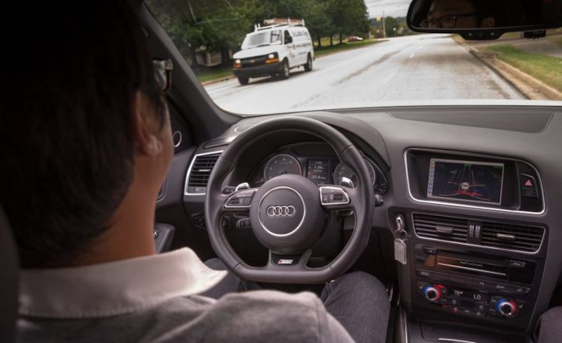 American Drivers Still Aren't Sold on Driverless Cars