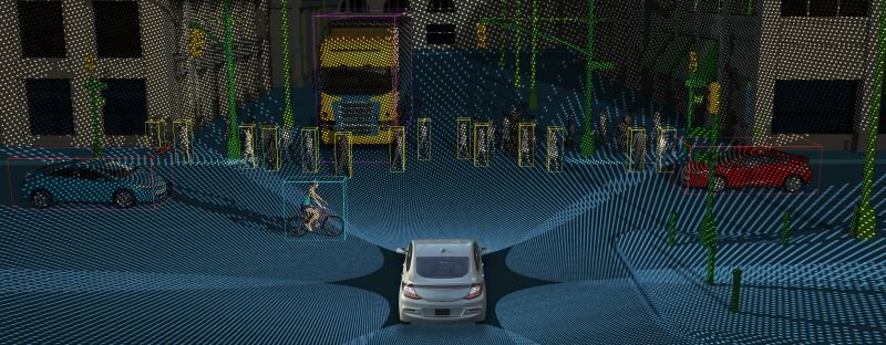 September 22, 2017 News of the Day: AEye Demonstrates First Commercial Solid State LiDAR, Uber Loses its License to Operate in London