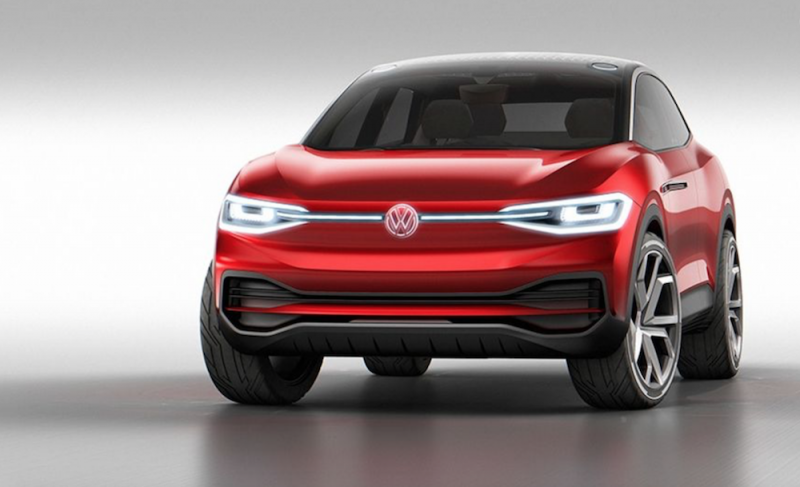 Volkswagen Group Latest Models >> Volkswagen Group To Electrify All 300 Global Models By 2030
