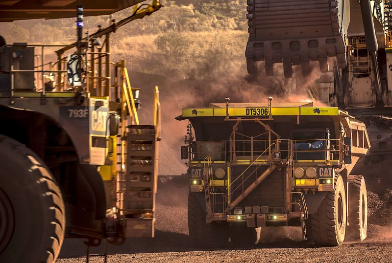 Caterpillar Brings Autonomous Tech to Industrial, Large-scale Mining