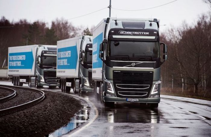 Volvo Trucks Chief Provides In Depth Look At The Future