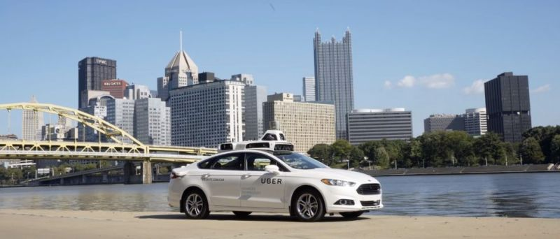 How Will Pittsburgh Embrace an Autonomous Future?