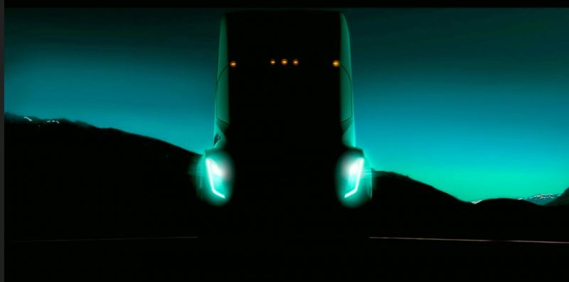 Oct 6th, 2017 News of the Day: Elon Musk delays Tesla Semi unveil to focus on Model 3, Puerto Rico