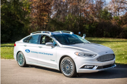 Oct 11th, 2017 News of the Day: Ford invests in Autonomic to make open-source mobility service platform