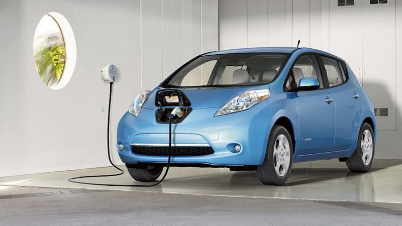 Forget About Range Anxiety, EV Owners now Face 'Charging Time Trauma'