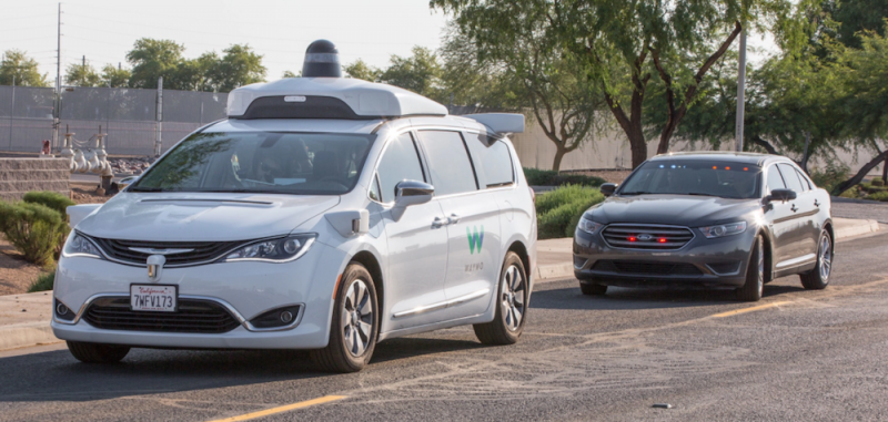 American Drivers are Concerned with Autonomous Cars Getting Hacked
