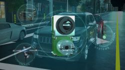 Canada's LeddarTech Advancing Solid-State LiDAR for Self-Driving Cars