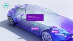 NXP Announces New Automotive Processing Platform That Brings Future Vehicles to Market Faster