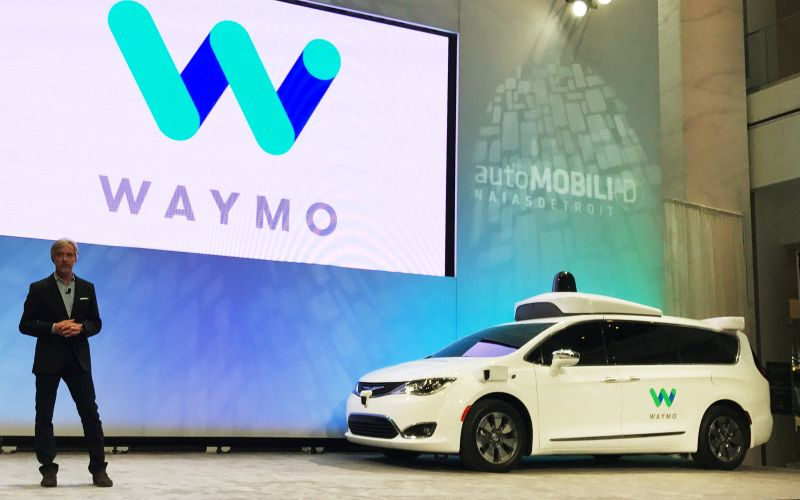 October 26, 2017 News of the Day: Waymo Plans to Test Self-Driving Tech on Michigan's Snowy Roads, Cypress Semiconductor Selected for DENSO's Stereo Vision Sensor for ADAS