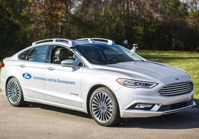 October 27, 2017 News of the Day: Ford Backed Argo AI Acquires LiDAR Company, Tesla Opens Michigan Showroom, But the Cars Are Not For Sale