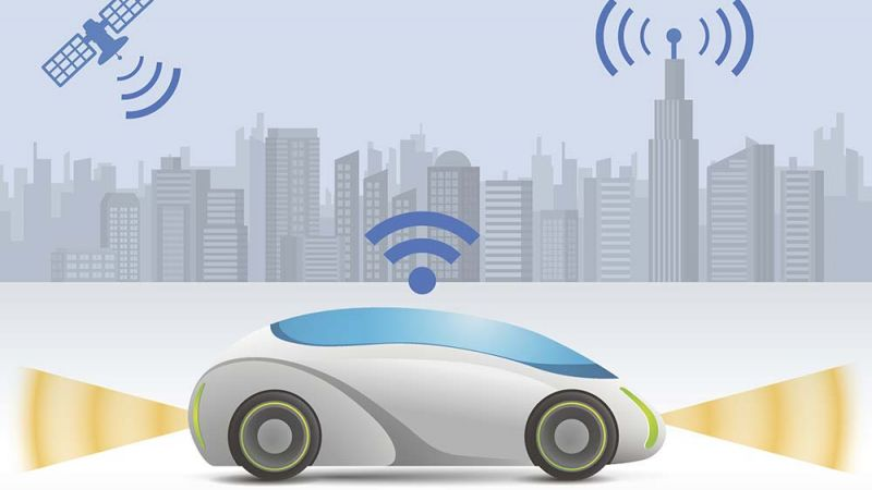 Automotive Connectivity: The Impact of the Global Network of Tomorrow