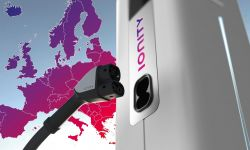 BMW, Daimler, VW and Ford to Partner on Expansive EV Charging Network in Europe