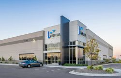 Tesla Acquires Assembly Line Automation Company Perbix