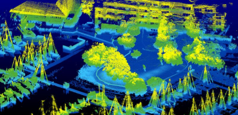Velodyne LiDAR Announces VLS-128, the World's Highest Resolution LiDAR for Autonomous Vehicles