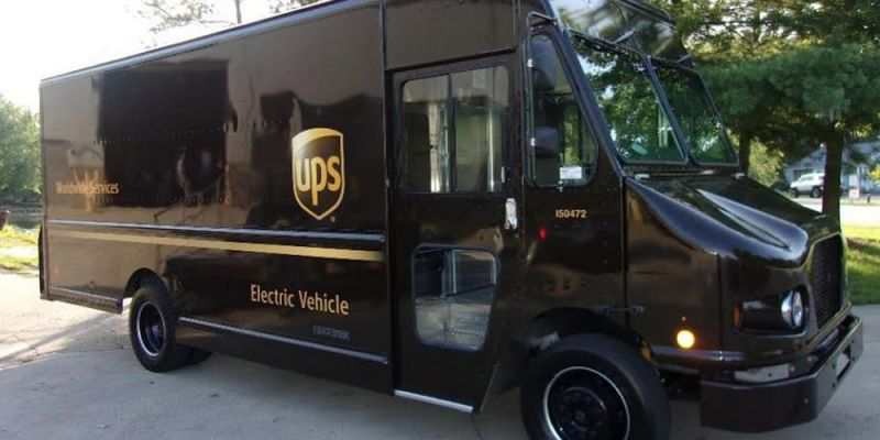 November 10, 2017 News of the Day: UPS to Convert Diesel