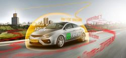 Automotive Tire, Manufacturing Company Continental Purchases Auto Cyber Security Firm Argus