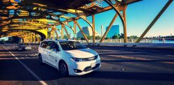 Renovo Selects Velodyne as LiDAR Provider for its AWare Automated Mobility Operating System