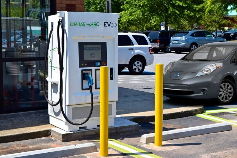 'DRIVEtheARC' EV Fast-Charging Corridor Announces Grand Opening In Northern California