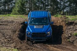 Ford Looks to Give Pickup Trucks Autonomous Capabilities for Off-Roading