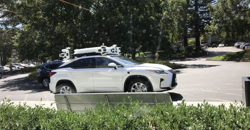 November 22, 2017 News of the Day: Apple Scientists Publish Their Self-Driving Car Research, Lyft Granted Autonomous Vehicle Test Permit in California