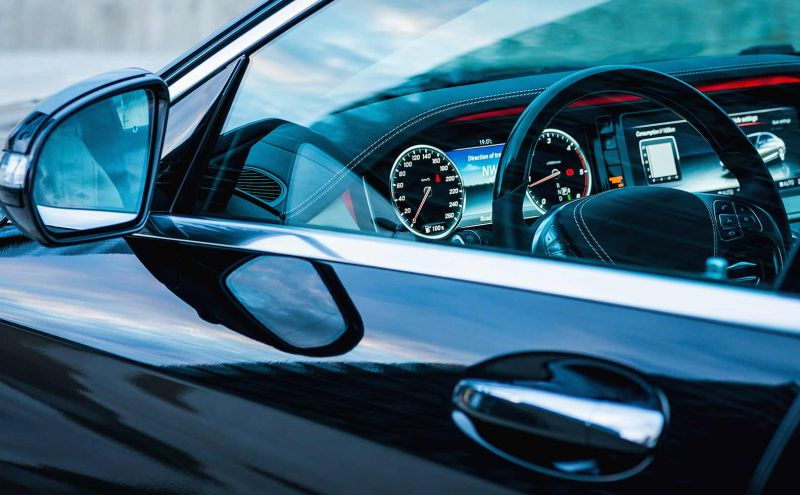 Connected Cars: How Vehicle Sensors Will Report and Inform What's Ahead