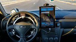 X-Matik's LaneCruise Kit Brings Self-Driving Tech to Older Cars