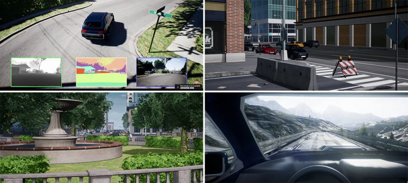 Microsoft Expands AirSim AI Simulator to Include Autonomous Car Research