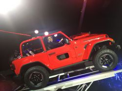 2018 Jeep Wrangler Rubicon is Here