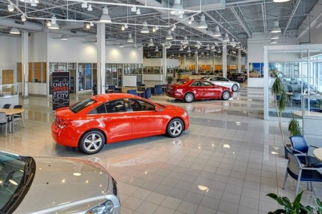 Study Finds Dealerships are Unprepared to Sell EVs