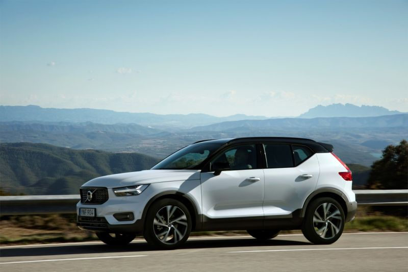 Nov 30th, 2017 News of the Day: Volvo's car subscription service sounds like good way to get the new XC40
