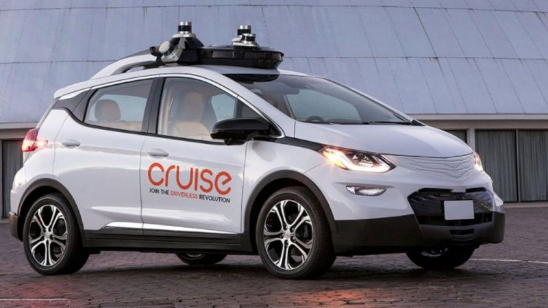 December 1, 2017 News of the Day: GM's Autonomous Bolt Shows its Prowess in San Francisco, Apple Rumored to Be Testing Self-Driving Cars in Arizona