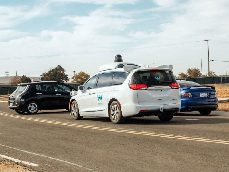 Are Autonomous Cars Ready to Decide Who Dies in Accidents?