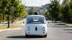 Forget About Millennials, Autonomous Cars Offer More for the Elderly