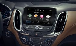 GM is the First Automaker to Offer In-Car Purchases Via its Marketplace App
