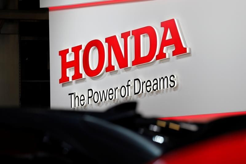 December 7, 2017 News of the Day: Honda Partnering with SenseTime on AI & Autonomous Driving, DENSO to Expand its Venture Capital Investments in New Mobility Technology