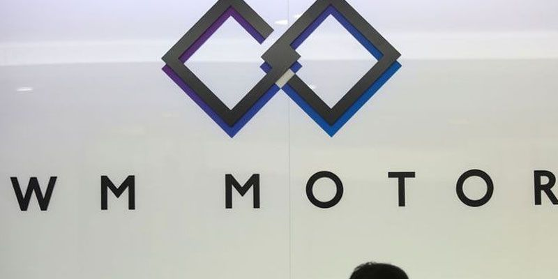 China EV Startup WM Motor Secures New Funding Led by Baidu Capital